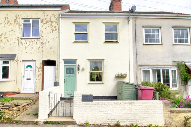 Thumbnail Cottage for sale in Dark Lane, Calow, Chesterfield