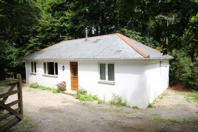 Thumbnail Bungalow for sale in St. Breward, Bodmin