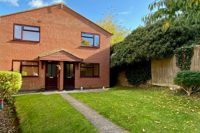 Thumbnail Semi-detached house to rent in Ridley Court, Daventry, Northants, 4Ff.