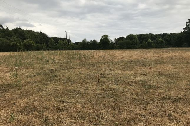 Thumbnail Land for sale in Development Land Hill Farm, Pwllmeyric, Chepstow