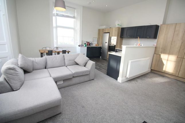 Thumbnail Flat to rent in Picton Manor, Ellison Place, Newcastle Upon Tyne