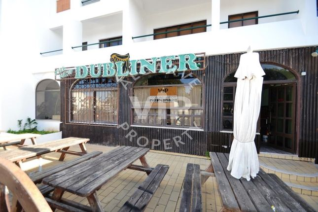 Commercial property for sale in Albufeira, Portugal