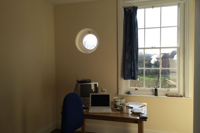 Thumbnail Flat to rent in High Street, Ellesmere