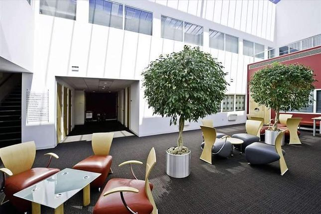 Office to let in International House, Southampton