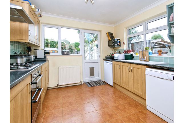 Kitchen of Southview Road, Hockley SS5