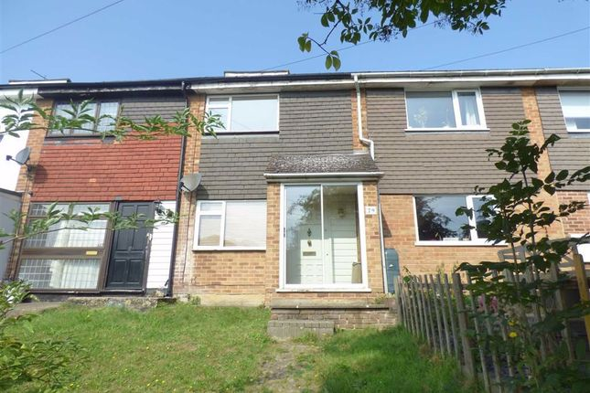 Thumbnail Terraced house to rent in Rushdean Road, Strood, Rochester