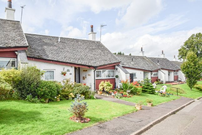 Thumbnail Flat to rent in The Hugh Fraser Estate, Newton Mearns, East Renfrewshire