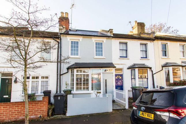 Thumbnail Property for sale in Cumberland Road, Wood Green