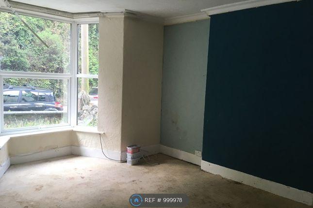 Living Room of New Road, Okehampton EX20