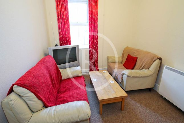 Thumbnail Flat to rent in High Street, Aberystwyth, Ceredigion