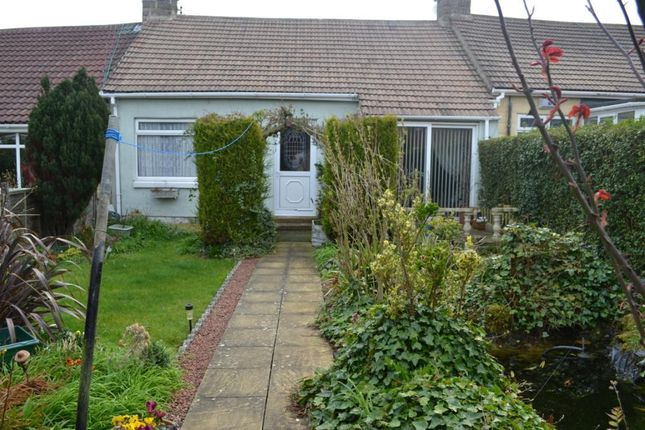 2 bedroom property for sale in Burns Avenue, Blackhall Colliery, Hartlepool
