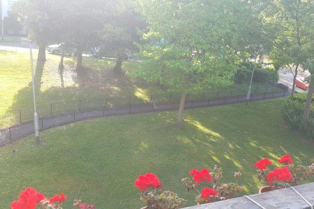 Thumbnail Duplex to rent in Essington House, East Putney