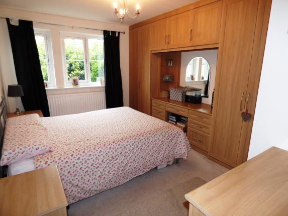 Bedroom One of Broadwood Close, Disley, Stockport, Cheshire SK12