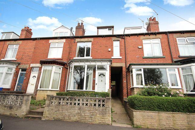 Thumbnail Terraced house for sale in Bingham Road, Sheffield