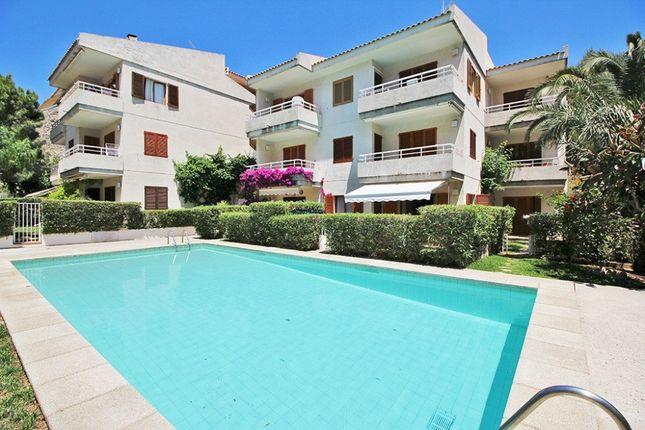 1 bed apartment for sale in 07470, Port De Pollenca, Spain