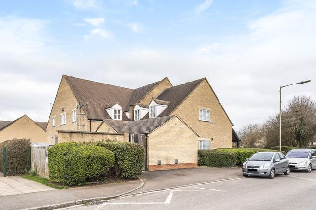 Thumbnail Flat to rent in Cogges Hill Road, Witney