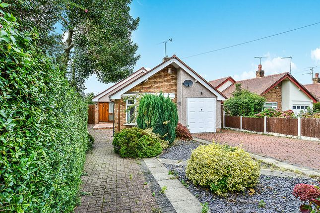Thumbnail Bungalow to rent in Bryntirion Court, Prestatyn