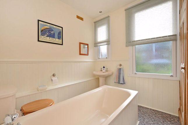 Bathroom of 5 Swaledale Road Carterknowle, Sheffield S7