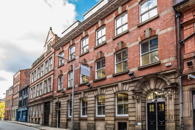 Thumbnail Office to let in Warser Gate, Nottingham