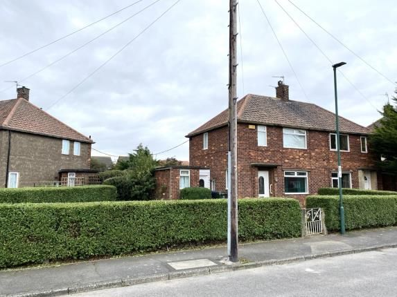 2 bed semi-detached house for sale in Park Avenue, Middlesbrough, Teesville TS6