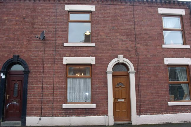 Thumbnail Terraced house to rent in Greaves Street, Shaw, Oldham