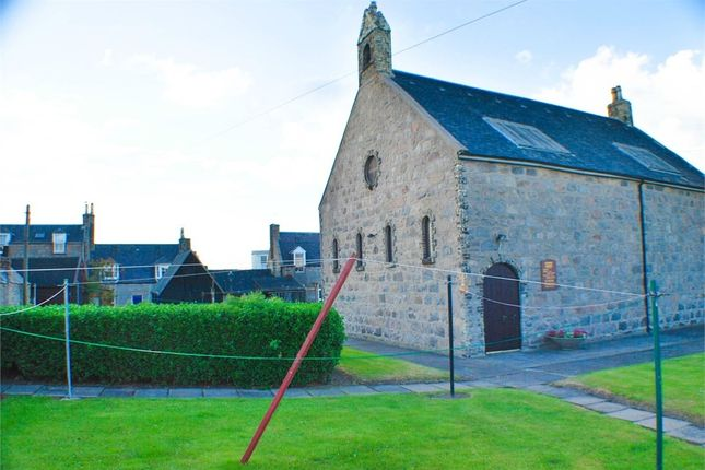 Thumbnail Detached house for sale in North Square, Aberdeen