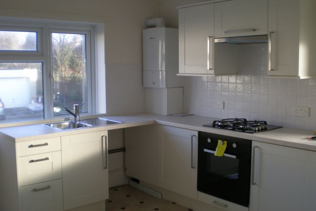 Thumbnail Flat to rent in Sierra Court, Suffolk Place, Porthcawl