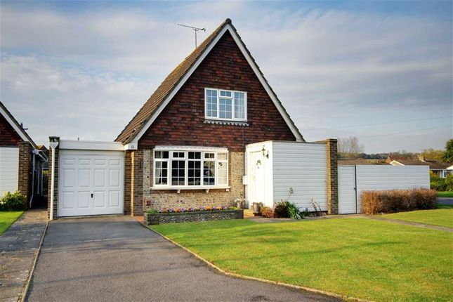 Thumbnail Property for sale in Hangleton Grange, Ferring, Worthing, West Sussex
