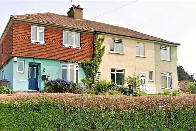 Thumbnail Semi-detached house to rent in Church Green, Rochester, Kent