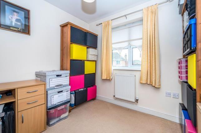 Bedroom of Birchtree Drive, Melling, Liverpool, Merseyside L31