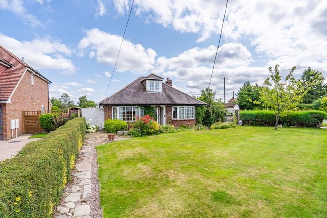Thumbnail Detached bungalow for sale in Orchard Way, Holmer Green, High Wycombe