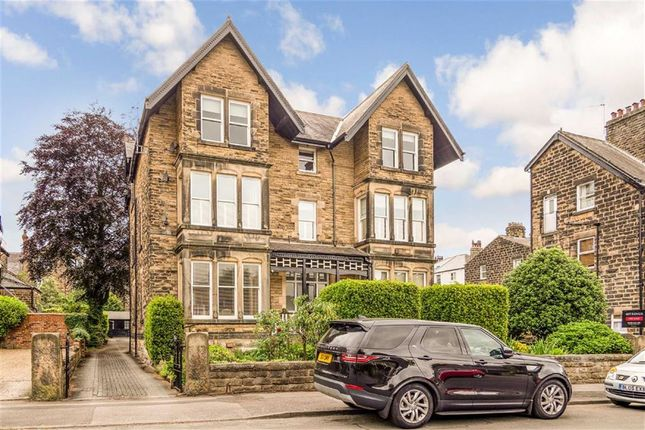 Thumbnail Flat for sale in Park Avenue, Harrogate, North Yorkshire