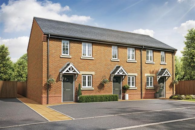 """Thumbnail Mews house for sale in """"The Beckford - Plot 428"""" at Broad Street, Crewe"""