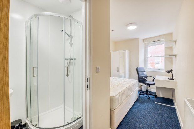 Thumbnail Flat to rent in Flat 3 Moss Yard, Leamington Spa