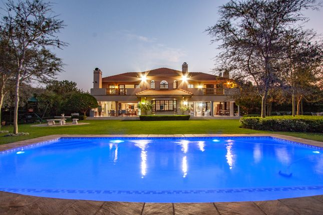 Country house for sale in Krause Road, Midrand, Gauteng, South Africa