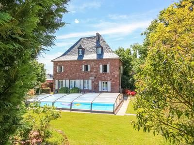 6 bed property for sale in Pruines, Aveyron, France