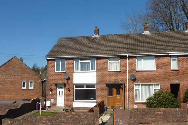 3 bed property to rent in Ash Grove, Johnstown, Carmarthen SA31