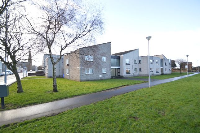 Thumbnail Flat for sale in Old Street, Girvan, South Ayrshire