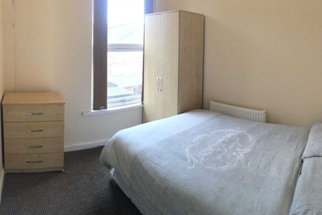 Thumbnail Shared accommodation for sale in Cromton Street, Derby