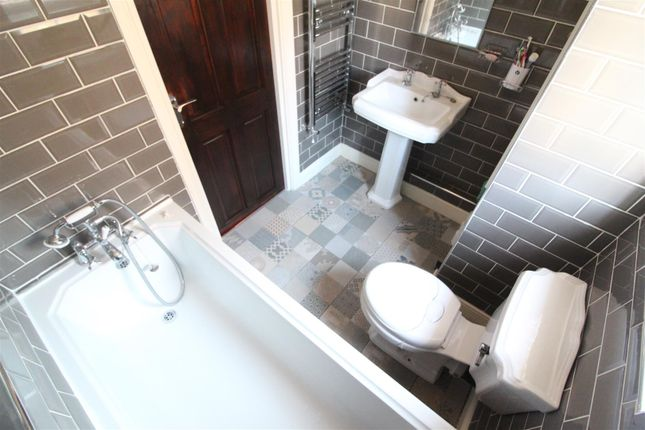 Bathroom of Newstead Street, Hull HU5