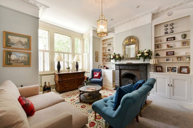 Thumbnail Property to rent in Hestercombe Avenue, Fulham