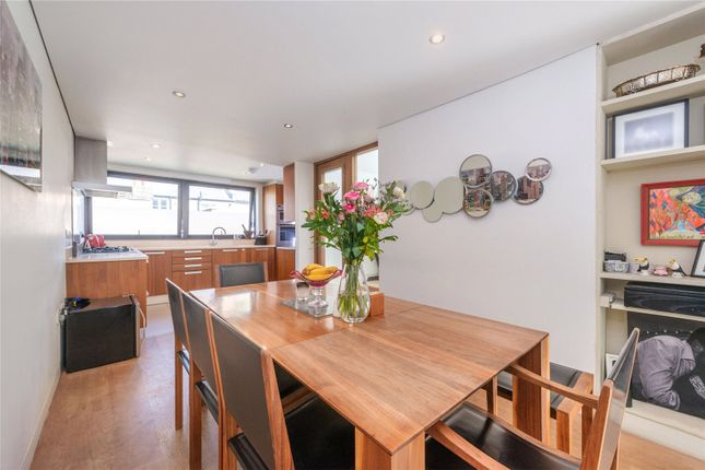 Kitchen/Dining of Shirland Mews, Maida Vale, London W9