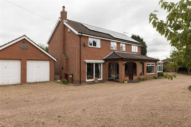 Thumbnail Property for sale in Knightsbridge Road, Messingham, Scunthorpe