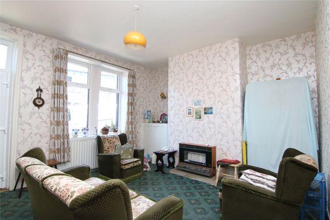 Living Room of Fold Lane, Cowling BD22