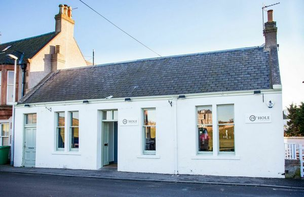 Thumbnail Pub/bar for sale in Links Road, Earlsferry, Elie, Fife