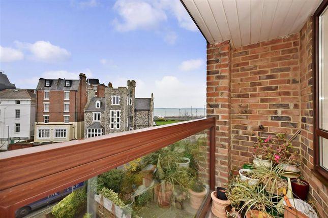 Balcony of Eastern Villas Road, Southsea, Hampshire PO4