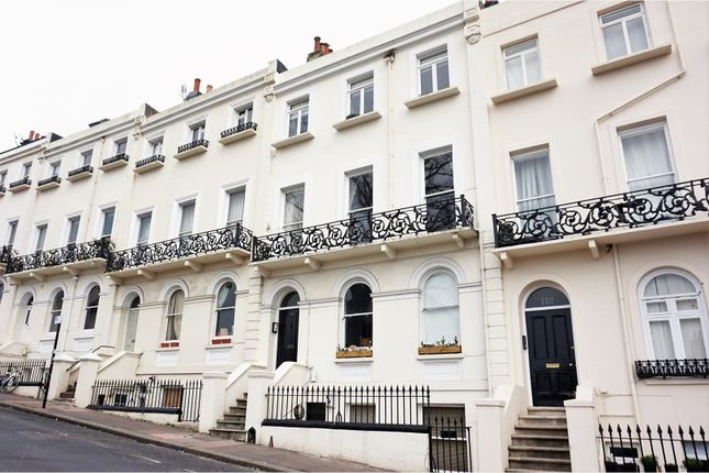 1 bed flat for sale in Roundhill Crescent, Brighton