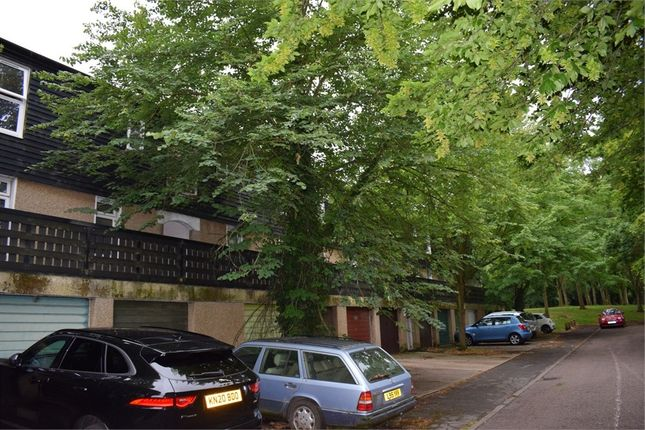 Thumbnail Flat to rent in Campion, Great Linford, Milton Keynes, Buckinghamshire