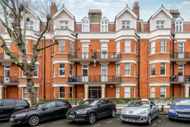 Picture No. 22 of Castellain Mansions, Castellain Road, London W9