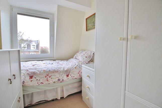 Bedroom 4 of Marine Court, Southsea PO4